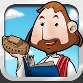 Biblia para niños icon