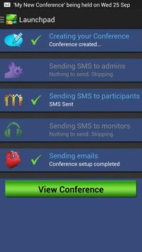 Free Conference Calling apk screenshot