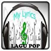 LIRIK LAGU POP INDONESIA icon