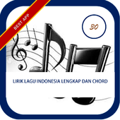 Lirik dan Chord Lagu Indonesia icon