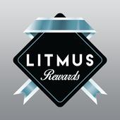 LITMUS Rewards icon