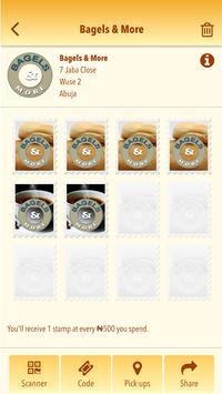LITMUS Rewards apk screenshot