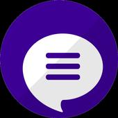 Lite Messenger for Facebook icon