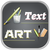 Text Art For Chat icon
