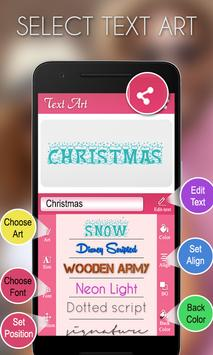 Text Art For Chat apk screenshot