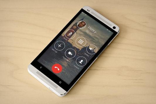 UK Full Screen Caller ID apk screenshot
