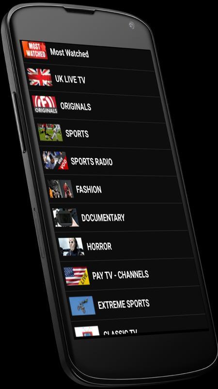 Tv Livestream Free