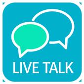 LiveTalk - Free Video Chat icon