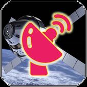 Live View Satellite icon