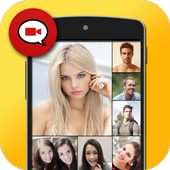 Live Chat Room Hot Girl Advice icon