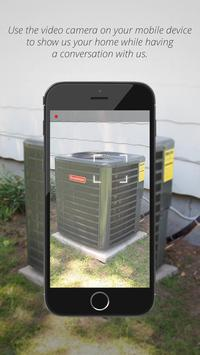 Easy HVAC apk screenshot