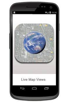 Live Map Views poster