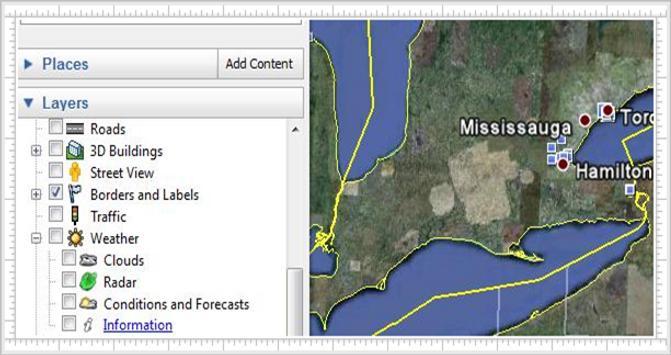 Live Maps 2015 apk screenshot