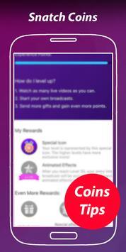 Guide for Live.me - Free apk screenshot