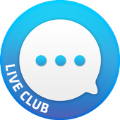 LiveClub - Global Video Chat icon
