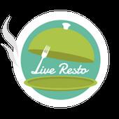 Live Resto icon