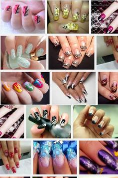 New Nails Art Designs 2016 poster