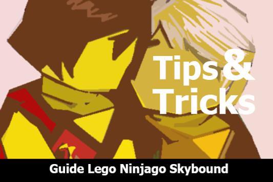 Guide: Lego Ninjago Skybound apk screenshot