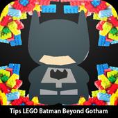 Tips LEGO Batman Beyond Gotham icon