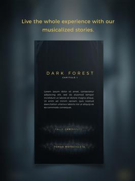 Dark Forest - Living a Book apk screenshot