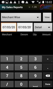 Lanka Bell TSR apk screenshot