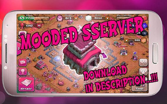 FHX TH 11 Update Server apk screenshot