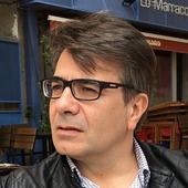 Rafa Martínez Navarro icon