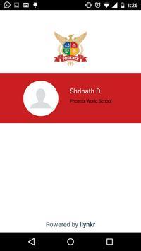 Phoenix World School apk screenshot