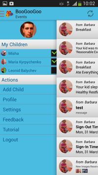 BooGooGoo: Parents apk screenshot