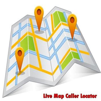 Live Map Caller Locator apk screenshot