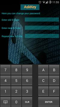 AskKey apk screenshot