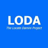 LODA Pro icon