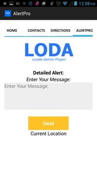 LODA Pro apk screenshot