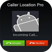Callers Name Speaker Automatic icon