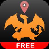 Fake GPS Pokemon GO Tips icon