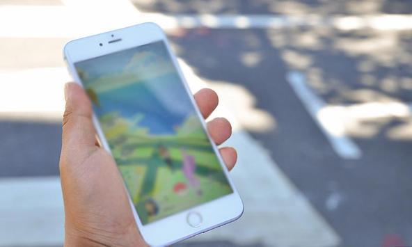 Fake GPS Pokemon GO Tips poster