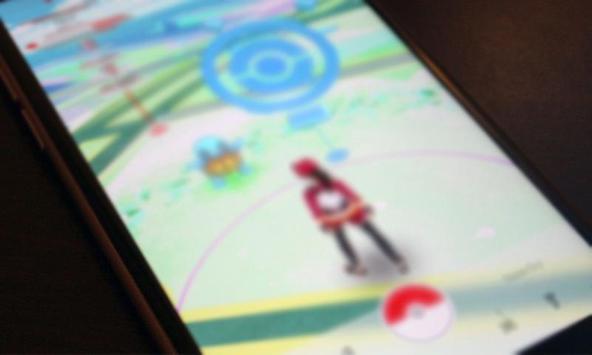 Fake GPS Pokemon GO Tips apk screenshot