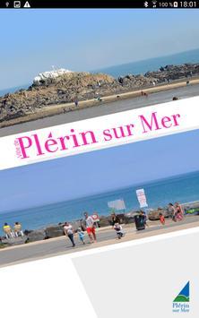 Plérin poster