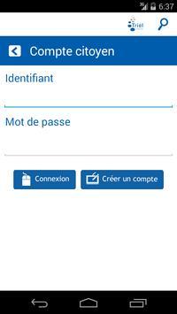 Triel-sur-Seine apk screenshot