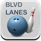 Boulevard Lanes icon