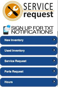 B&B Sales and Service apk screenshot