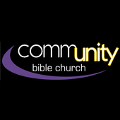 Community Bible Church icon