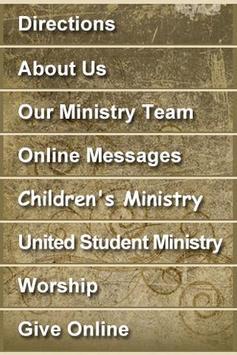 Community Bible Church apk screenshot