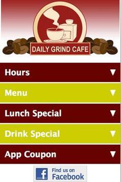Daily Grind apk screenshot