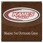 Kames Sports icon