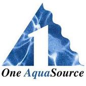 One Aqua icon