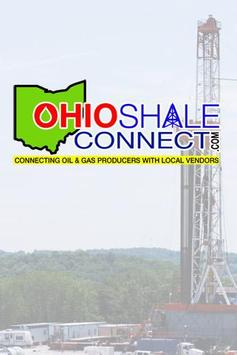 Ohio Shale Connect poster