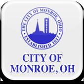 City of Monroe icon
