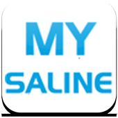 Mysaline icon