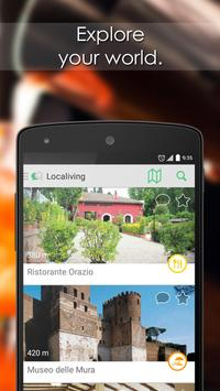 Localiving discounts & offers apk screenshot